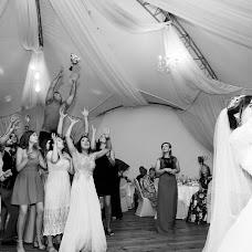 Wedding photographer Roman Zolotov (zolotoovroman). Photo of 12.10.2018
