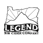 Logo of Legend Cider Paulina Pomegrante