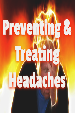 Preventing Headaches Migraines- screenshot