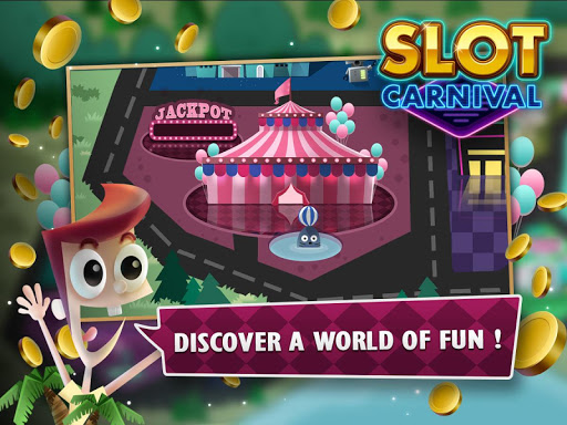 Slot Carnival screenshot 4