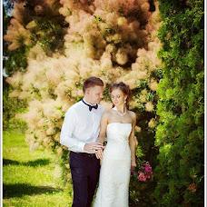 Wedding photographer Olesya Sumina (SuminaOl). Photo of 24.07.2013