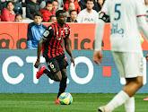 L'ancien Eupenois Moussa Wagué n'a pas convaincu Nice et retourne au Barça