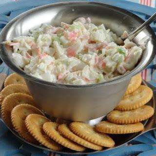 Cajun Crab Salad Recipes.