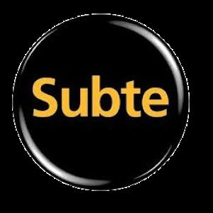 Subte off-line de Buenos Aires