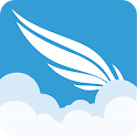 Cloud Wings - Aircraft Charter icon