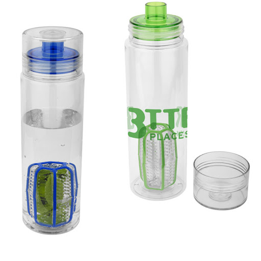 Sports Bottle with Shaker Ball