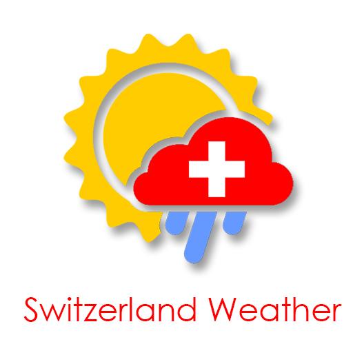 Switzerland Weather (app)