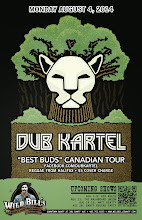 Photo: Dub Kartel Monday August 4