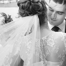 Wedding photographer Anna Sarafan (varyans). Photo of 09.10.2017