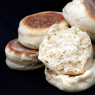 Potato Flour Muffin Recipes.