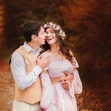 Wedding photographer Olesya Efanova (OlesyaEfanova). Photo of 30.10.2017