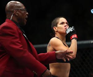 Dit weekend opnieuw UFC! sterspeelster bij de vrouwen komt aan de beurt