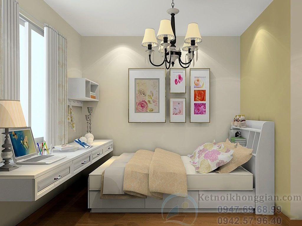 thiết kế chung cư trang nhã