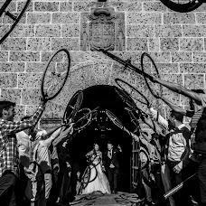 Hochzeitsfotograf Johnny García (johnnygarcia). Foto vom 07.05.2018