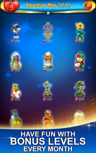 Lost Jewels - Match 3 Puzzle 2.125 screenshots 16