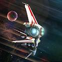 Asteroids Star Pilot icon