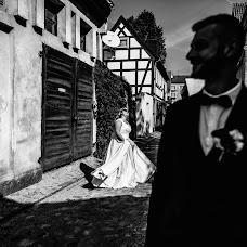 Fotografo di matrimoni Vidunas Kulikauskis (kulikauskis). Foto del 01.04.2019