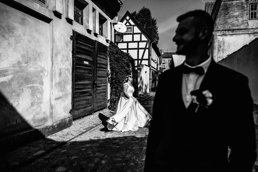 Φωτογράφος γάμων Vidunas Kulikauskis (kulikauskis). Φωτογραφία: 01.04.2019