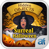 Hidden Objects: Halloween