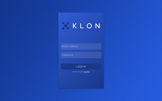 Klon Privacy Extension