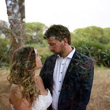 Φωτογράφος γάμων Giannis Giannopoulos (GIANNISGIANOPOU). Φωτογραφία: 01.08.2018