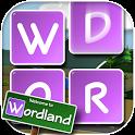 Wordland icon