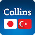 Japanese<>Turkish Dictionary icon