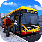 Bus Simulator PRO 2017 icon