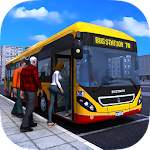 Bus Simulator PRO 2017 v1.4 Mod Money + Unlocked
