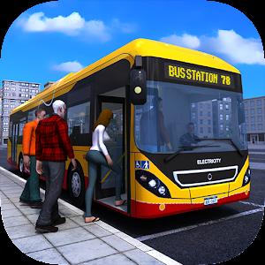 Bus Simulator PRO 2017 v1.2 APK