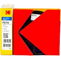 Kodak Translucent Blue PETG Filament - 2.85mm (0.75kg)