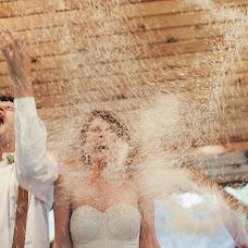 Свадебный фотограф Ольга Макарова (OllyMova). Фотография от 10.06.2015