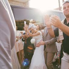 Wedding photographer Konstantina Frasia (frasia). Photo of 28.02.2017