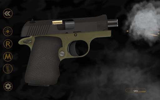 銃シミュレータ Pro