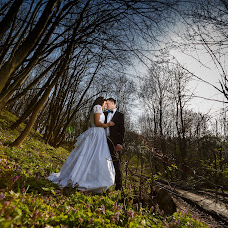 Fotografer pernikahan Moisi Bogdan (moisibogdan). Foto tanggal 06.04.2016