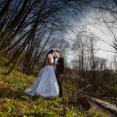 Wedding photographer Moisi Bogdan (moisibogdan). Photo of 06.04.2016