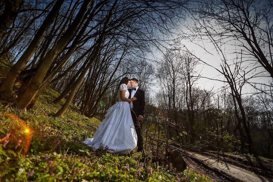 Fotograful de nuntă Moisi Bogdan (moisibogdan). Fotografia din 06.04.2016