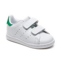 Adidas Adidas Stan Smith - Hook & Loop Trainer VELCRO