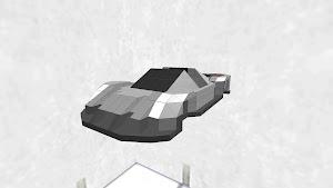 SCGCD S1 Cabriolet Prototype