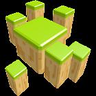 Miniature Island icon