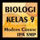 Materi Biologi SMP Kelas 9 (app)