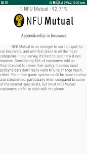 QUICK CAR INSURANCE App Download For Android 2