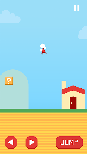 Mr. Go Home screenshot 1