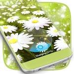 Lock Screen Flowers Wallpaper Icon