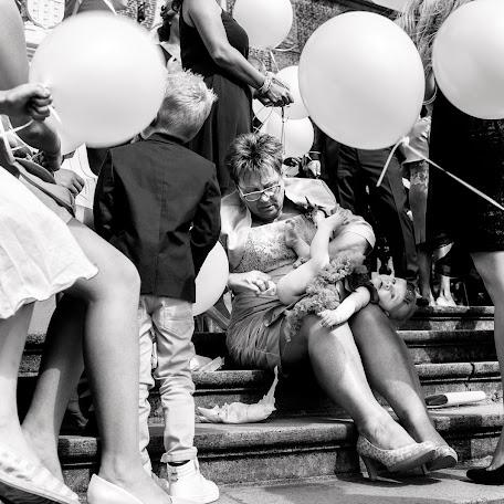 Wedding photographer Eline Bon (ElineBon). Photo of 14.09.2016