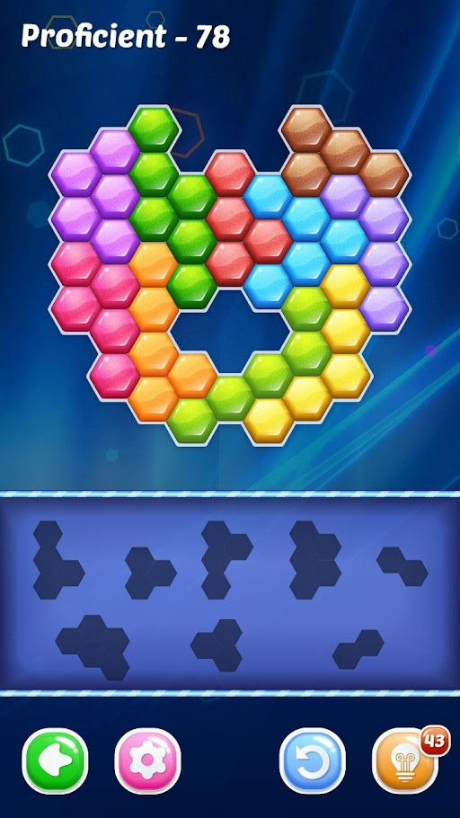 Block Puzzle Mania APK 1.14.106 screenshots 2