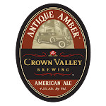 Crown Valley Antique Amber Ale