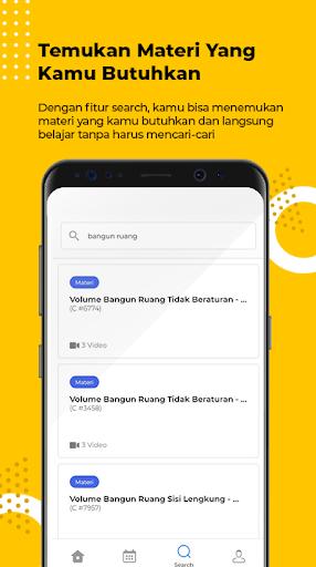 Zenius - Belajar Online android2mod screenshots 7