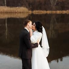 Wedding photographer Sergey Artyukhov (artyuhovphoto). Photo of 09.01.2018