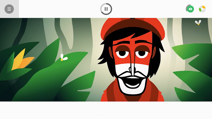 Incredibox- screenshot